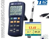 TES-1341 Hot-Wire Anemometer