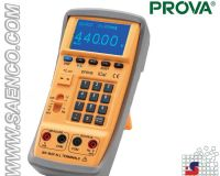 PROVA iCal Documenting Multifunction Calibrator