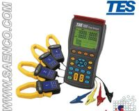 TES-3600, 3P POWER ANALYZER
