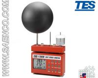 TES 1369B, HEAT STRESS MONITOR